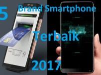 Top 5 Brand Smartphone Cina Terbaik Selama 2017 versi GadgetEvo 1