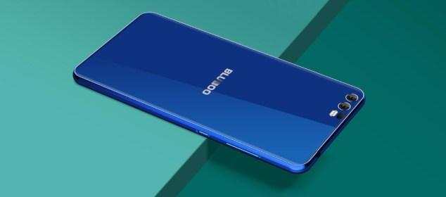Smartphone Keren Kamera Ganda Harga Murah?? Sambut Bluboo D2 Series 3