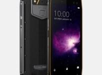 Smartphone Rugged dengan 4 Kamera? Sambut Doogee S50 1