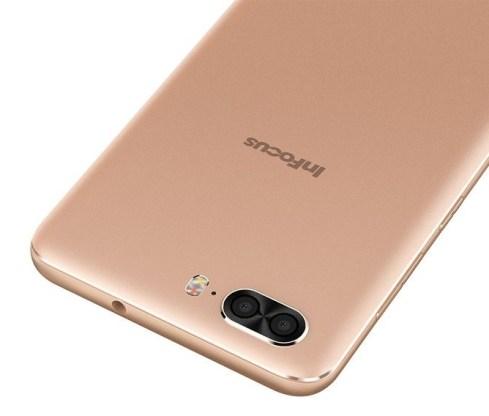 Sharp Indonesia Siapkan 2 Smartphone Baru: Kamera Ganda dan Baterai Besar 5