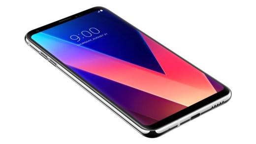 Flagship LG V30 segera Hadir di Indonesia: Ini Estimasi Harganya 3