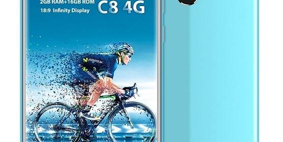 Flash Sale Oukitel C8 4G di Tomtop: Harga Jadi 1 Juta Saja!! 1