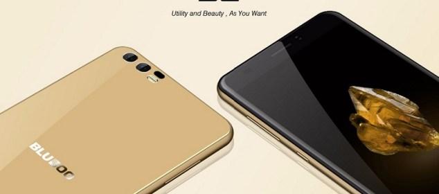 Bluboo D2: Smartphone 5.2 inci Kamera Ganda, Harga 650 Ribu 1