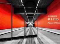 Koolnee K1 Trio: Phablet RAM 6GB, ROM 128GB, Harga Cuma 3,2 Juta 9