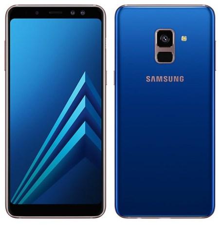 Samsung Galaxy A8 / A8+ 2018: Harga dan Spesifikasi 3
