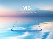 Vernee M6 dirilis: Phablet 5.7 inci 18:9 Murah dengan RAM 4GB 1