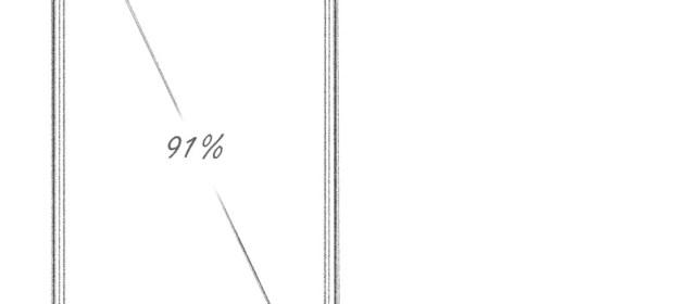Tampilan Desain Bluboo S3: Baterai 8500 mAh dan Tetap Kompak 3