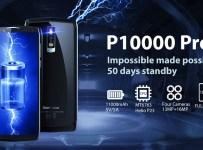 Blackview P10000 Pro: Smartphone 11000 mAh buat Eksis Seminggu!! 3
