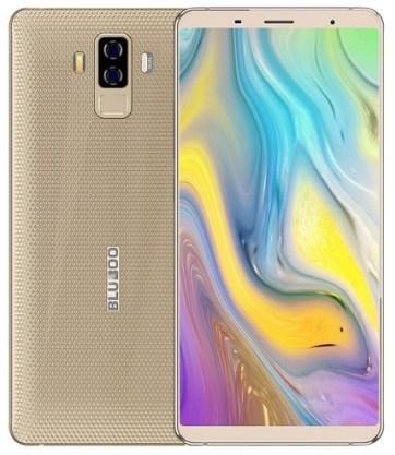 """Bluboo S3 resmi dirilis: Layar 6"""" FHD, NFC dan Baterai 8500 mAh 7"""