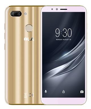 iLA Silk dirilis: Smartphone 5.7 inci dengan Snapdragon 430 dan Android 8.1 3