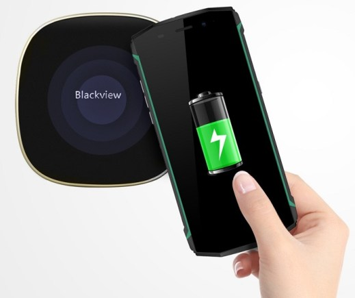Blackview BV5800 Pro dirilis: MT6739, NFC, Wireless Charging 9