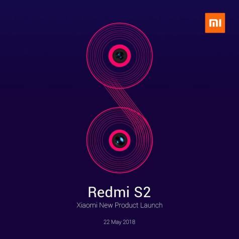 Xiaomi Redmi S2 rilis tanggal 22 Mei 2018 di Indonesia: Smartphone Ghoib? 1