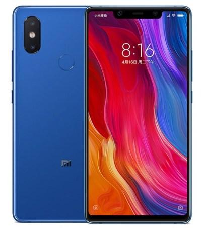 Xiaomi Mi 8 SE: Phablet Layar 5.88 inci AMOLED dengan Snapdragon 710 3