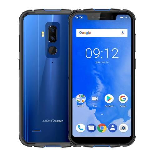 Smartphone Rugged ber-Poni Ulefone Armor 5 segera Hadir!! 1