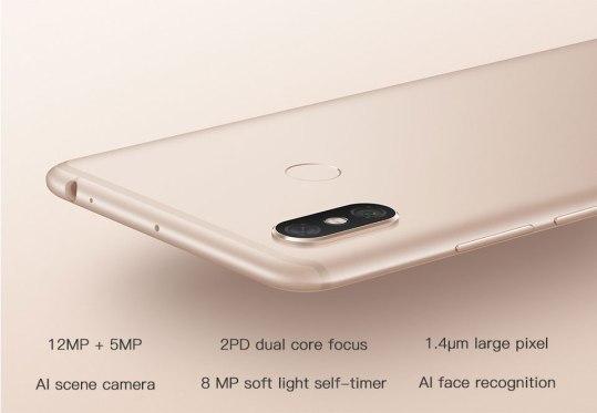 Xiaomi Mi Max 3 dirilis: Layar 6.9 inci, RAM 6GB, Baterai 5500 mAh 3