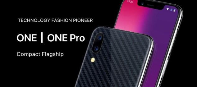 Umidigi One dan One Pro: Flagship Kompak 5.9 inci dengan Warna Keren 9