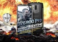 Blackview BV6800 Pro dirilis: Dengan RAM 4GB, Face ID dan NFC 9