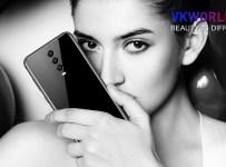 Vkworld K1 dirilis: dengan 3 Kamera Belakang, RAM 4GB, Wireless Charging 1