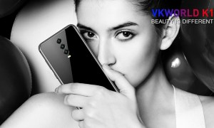 Vkworld K1 dirilis: dengan 3 Kamera Belakang, RAM 4GB, Wireless Charging 1