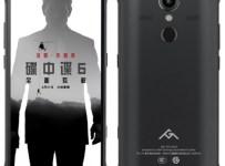 Smartphone Rugged Spesialis Musik: AGM H1 bisa Jadi Pilihan! 1