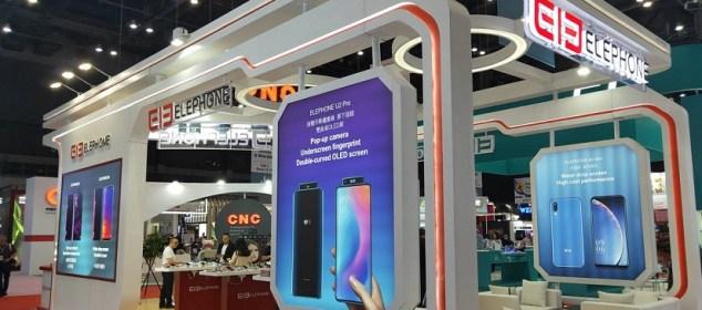Inilah 3 Smartphone Elephone dengan Kamera Pop-up: Ada yang Pakai SD845 !! 5