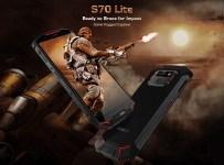 Doogee S70 Lite hadir dengan RAM 4GB dan Harga Lebih Murah 5