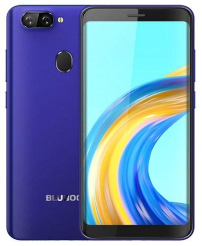 Bluboo D6 Pro dirilis dengan 4G LTE: Harga dan Spesifikasi 3