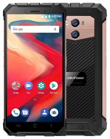 Ulefone Armor X2: Smartphone Rugged Murah dengan NFC dan Baterai Besar 5