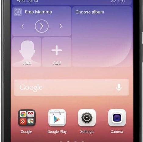 Huawei G620S(N)