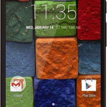 Motorola Moto E (2nd Gen)(N)