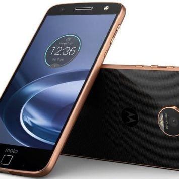 Motorola Moto X Force(32 GB)