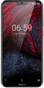 Nokia 6.1 Plus(64 GB)