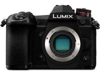 Panasonic Lumix DC-G9 (Body) Mirrorless Camera