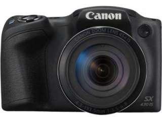 Canon PowerShot SX430 IS Bridge Camera