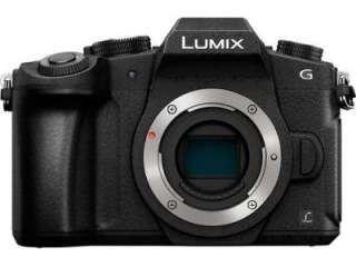 Panasonic Lumix DMC-G85 (Body) Mirrorless Camera