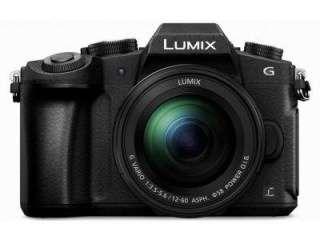 Panasonic Lumix DMC-G85 (12-60mm f/3.5-f/5.6 Kit Lens) Mirrorless Camera