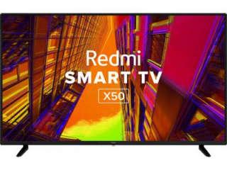 Xiaomi Redmi Smart TV X50 50 inch LED 4K TV