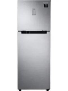 Samsung RT28T3743S8 253 Ltr Double Door Refrigerator