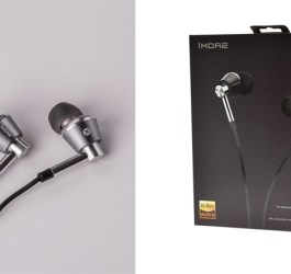 1MORE Triple Driver In-Ear Headphones - Review