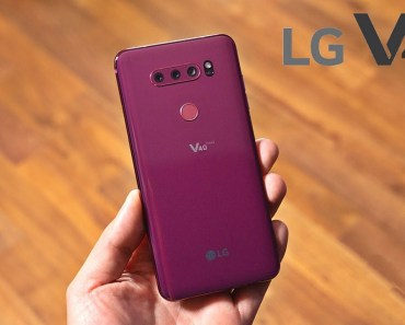 Fix LG V40 ThinQ Battery Draining Issue (Problem Solved)