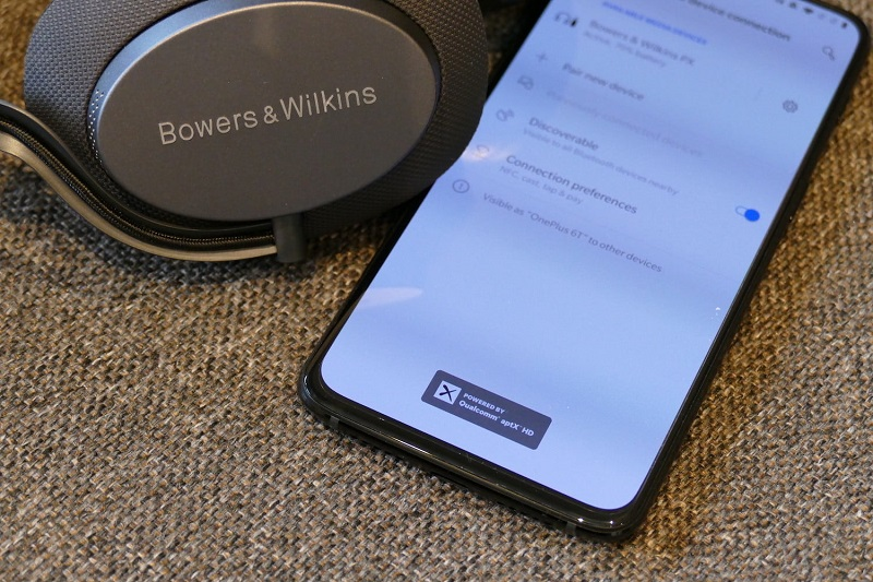 Fix OnePlus 6T Bluetooth, Headphones And Connectivity Problems