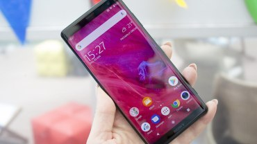 Fix Sony Xperia XZ3 Mobile Data Not Working (Solved)