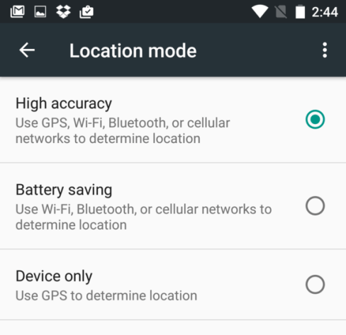 Fix Google Pixel 3A XL GPS Issue With Accuracy Calibration Problems