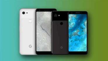 Update Google Pixel 3A XL Into Latest Version Software Update OTA