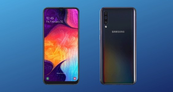 Fix Samsung Galaxy A50 Incoming Outgoing Call Drop And Mic Issue
