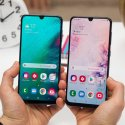 Fix Samsung Galaxy A50 Keyboard Issues With Settings