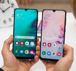 Fix Samsung Galaxy A50 Mobile Data Not Working (Solved)