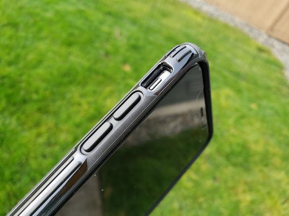 Fix LG W30 Volume & Power Buttons Not Working