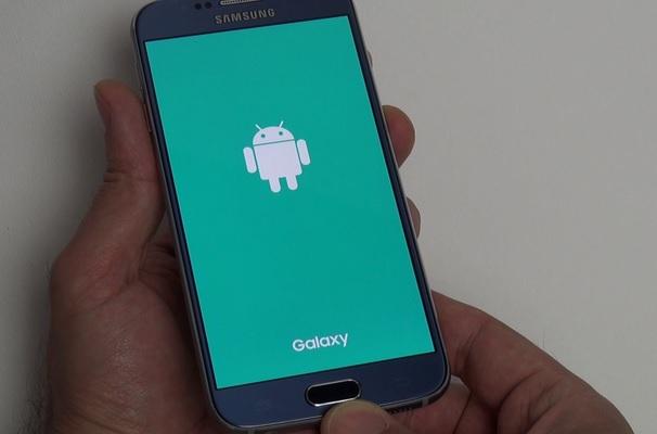 Fix Samsung Galaxy M40 Screen With Display Problem