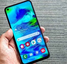 Fix Samsung Galaxy M40 WiFi Connection Internet Problem